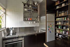 Kitchen Design Simple Small Remarkable Simple Kitchen Design For Small House Magnificent