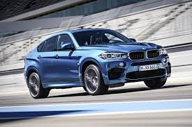 Bmw X5 Specifications - 2015 bmw x5 m and bmw x6 m pricing and specifications photos 1