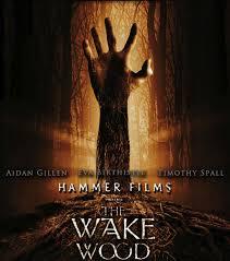 wood 2011 poster 1 trailer addict