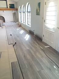 Gray Laminate Wood Flooring Water Resistant Laminate Flooring Little Green Notebook Floors