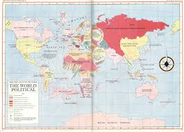 Yemen On World Map by 105 The Tory Atlas Of The World Big Think
