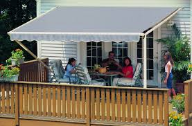 Sun Setter Awning Bangor Maine Retractable Awnings Fixed Canopies Patio Deck