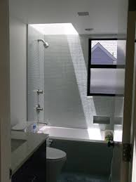 Bathroom With Shower Only Small Bath Rooms With Shower Only Houzz