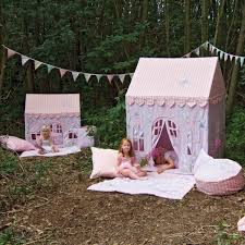 fairy cottage playhouse by win green 5060299350038 u2013 yardkid