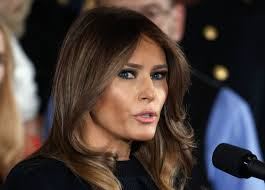 melania trump to accept white house christmas tree on monday wtop