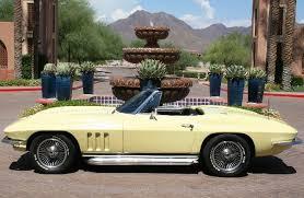 1966 corvette roadster chevrolet corvette convertible roadster 1966 brighton