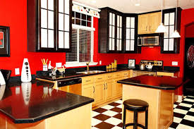 kitchen color ideas pinterest captivating red country kitchen designs ideas best ideas
