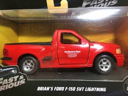 Ford Lightning New Aliexpress Com Buy Brand New Jada 1 32 Scale Car Toys Fast