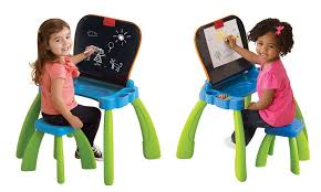 Vtech Write And Learn Desk Vtech Touch U0026 Learn Activity Desk Groupon