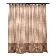 Adirondack Shower Curtain by Patchwork Shower Curtains You U0027ll Love Wayfair