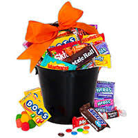 candy gift baskets candy gift baskets by gourmetgiftbaskets