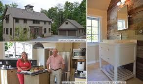 Yankee Furniture Barn The Phoenix Rises Eastman Living Online Magazine