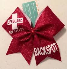 big present bow 333 best big bows nike pros images on big bows cheer