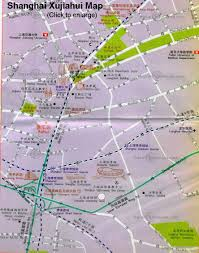 Give Me A Map Of My Location Maps Of Shanghai China Streets Metro Lines Attractions City Layout