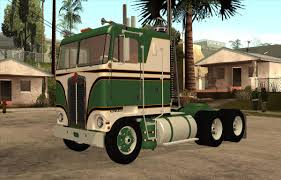 new kenworth cabover the gta place kenworth cabover