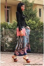 maxi dresses blazers clutch pieces bags statement necklaces
