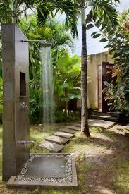 epitome of luxury 30 refreshing outdoor showers decor advisor