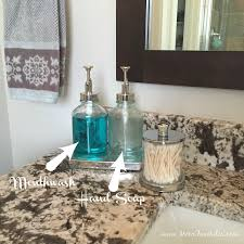 functional and pretty bathroom organizing ideas forks and folly