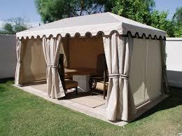 Outdoor Patio Canopy Gazebo Ideas For Patio Canopy Gazebo Home Decor By Reisa