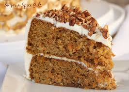 best carrot cake ever sugar n u0027 spice gals