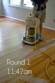 best 25 sanding wood floors ideas on refinishing wood