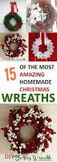Homemade Christmas Ideas by Best 25 Homemade Christmas Crafts Ideas On Pinterest Diy