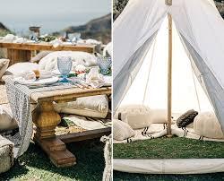 tent blog found vintage rentals