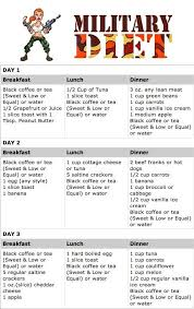the 25 best military diet ideas on pinterest military diet