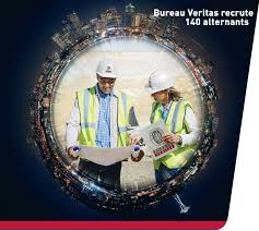 bureau veritas recrute bureau veritas recrute 140 alternants