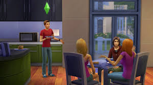 the sims 4 deluxe edition 2014 pc game download free games and