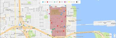 Little Havana Miami Map by Donna Milo Honesty And Experience Working For Miamis Future Miami