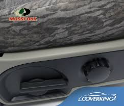 neosupreme full printed mossy oak bottomland camo custom seat covers