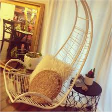 Vintage Homecrest Patio Furniture - a homecrest vintage hanging chair the perfect place to