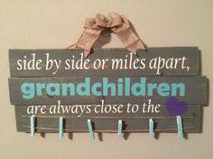 gifts for grandmothers diy sign made with s and s great