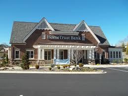 hometrust bancshares hometrustbank best of the bank