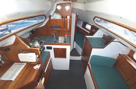 Afbeeldingsresultaat Voor Sailboat Interior Design Zeilboot - Boat interior design ideas