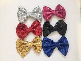 custom hair bows hair pieces fancygirlboutiquenyc