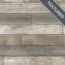 nu1690 reclaimed wood plank peel and stick wallpaper