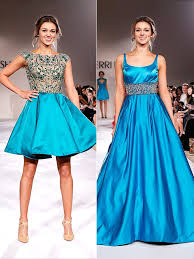 sadie robertson sherri hill duck duck dynasty s sadie robertson models prom dresses at fashion week