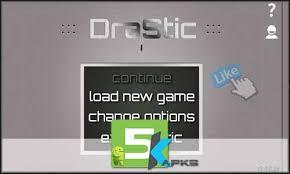drastic ds emulator patched apk drastic ds emulator r2 5 0 3a apk version 5kapks