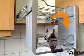 cuisine pour handicapé cuisine hauteur variable manuelle accessible pour personne
