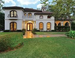 mediterranean style home charming mediterranean style home sale houston house plans