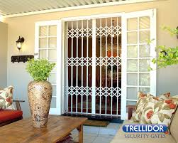 trellidor security gates aetos plus property management in cyprus
