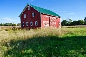 red barn farm green city market