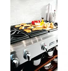 Ge Downdraft Cooktop Kitchen Top Ge Profile 6 Burner Gas Stove Cafe 36 In Cooktop