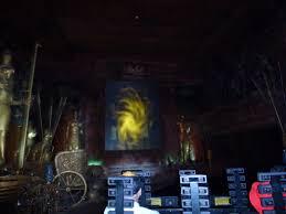 Universal Studios Hollywood Map File Universal Studios Hollywood 2012 Revenge Of The Mummy Ride 4