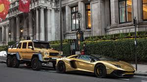 gold cars arab billionaire with gold supercars and pet cheetah gq india