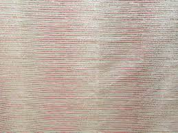 red green line stripes curtain fabric by the yard upholstery
