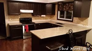 Kitchen Cabinet Refinishing Kits Kitchen Cabinets Easy Refinish And Remodel