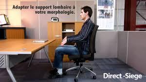 comment monter une chaise de bureau direct siège comment regler siège de bureau